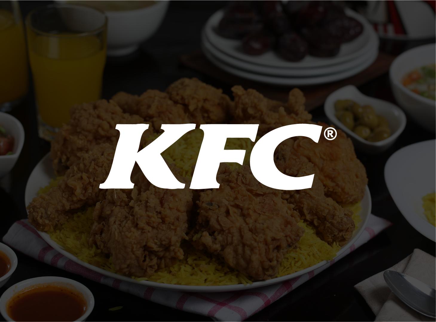 KFC - Palestine